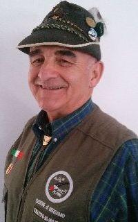 Alfiere Cortinovis Fiorenzo