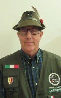 Segretario Locati Eddy